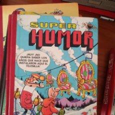 Tebeos: COMIC TOMO DE SUPER HUMOR Nº 55. Lote 271041068