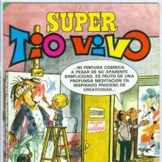 Tebeos: BRUGUERA. SUPER TIO VIVO. 132.. Lote 271253298