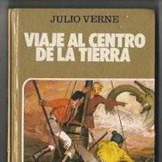 Tebeos: BRUGUERA. HISTORIAS SELECCI�N. 4. JULIO VERNE 1983.. Lote 271261413