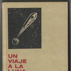 Tebeos: BRUGUERA. HISTORIAS SELECCI�N. 3. JULIO VERNE 1976.. Lote 271324358