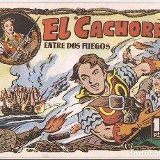 Tebeos: BRUGUERA. EL CACHORRO REEDICION. 48.. Lote 271338483