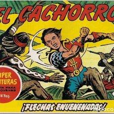 Tebeos: BRUGUERA. EL CACHORRO REEDICION. 160.. Lote 271338573