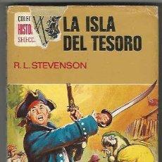 Tebeos: BRUGUERA. HISTORIAS SELECCI�N. 1. CLASICOS JUVENILES.. Lote 271341708