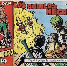 Tebeos: BRUGUERA. EL CACHORRO REEDICION. 110.. Lote 271347973
