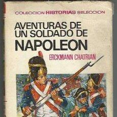 Tebeos: BRUGUERA. HISTORIAS SELECCI�N. 27. CLASICOS JUVENILES.. Lote 271350563