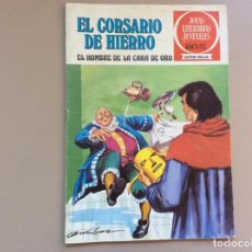 Tebeos: EL CORSARIO DE HIERRO SERIE ROJA NÚMERO 32. Lote 271549023