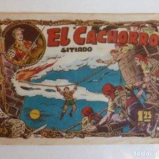 Tebeos: EL CACHORRO Nº 46 BRUGUERA ORIGINAL. Lote 271578413