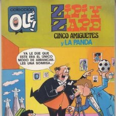 Tebeos: ZIPI ZAPE - COLECCION OLE Nº 176 - 2ª EDICION #. Lote 271585128