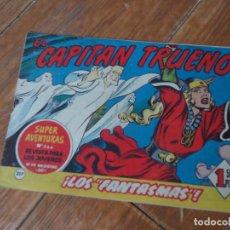 Tebeos: EL CAPITAN TRUENO Nº 217 EDITORIAL BRUGUERA ORIGINAL. Lote 271597918