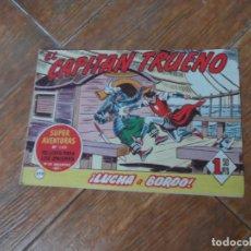 Tebeos: EL CAPITAN TRUENO Nº 279 ORIGINAL EDITORIAL BRUGUERA. Lote 271599778