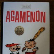 Tebeos: AGAMENON (EDICION ESPECIAL). Lote 271616523