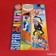 Livros de Banda Desenhada: SUPER SACARINO Nº 35 -BRUGUERA-EXCELENTE ESTADO. Lote 271785773