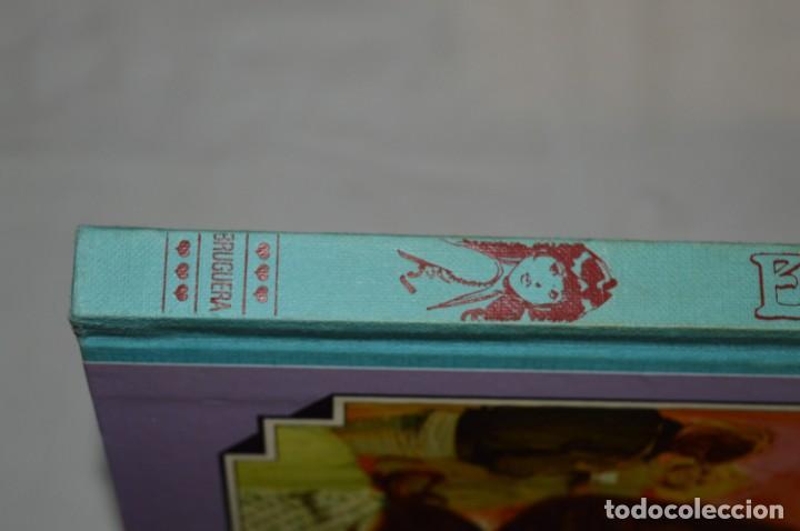Tebeos: ESTHER y su mundo / FAMOSAS NOVELAS, serie AZUL - Buen estado / Años 80 - Ejemplar Número 2 - ¡Mira! - Foto 3 - 271927963