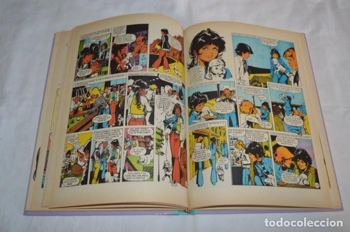 Tebeos: ESTHER y su mundo / FAMOSAS NOVELAS, serie AZUL - Buen estado / Años 80 - Ejemplar Número 2 - ¡Mira! - Foto 6 - 271927963