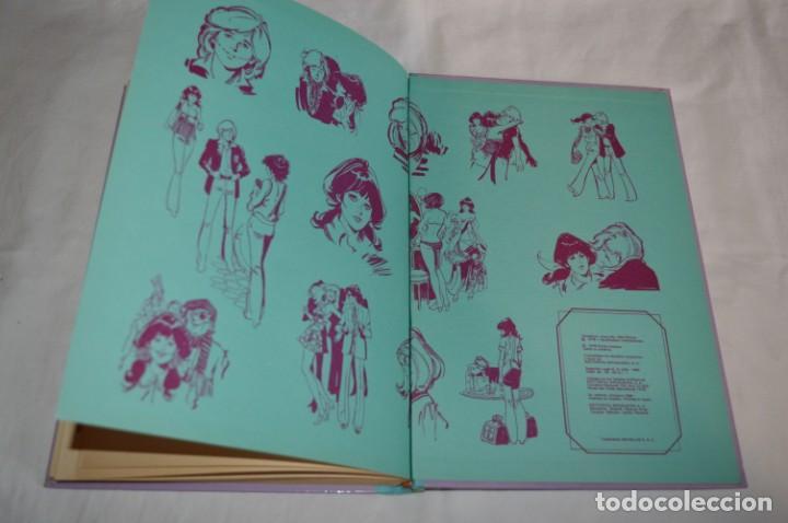 Tebeos: ESTHER y su mundo / FAMOSAS NOVELAS, serie AZUL - Buen estado / Años 80 - Ejemplar Número 2 - ¡Mira! - Foto 7 - 271927963