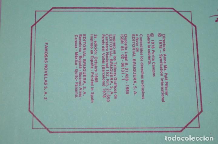 Tebeos: ESTHER y su mundo / FAMOSAS NOVELAS, serie AZUL - Buen estado / Años 80 - Ejemplar Número 2 - ¡Mira! - Foto 8 - 271927963