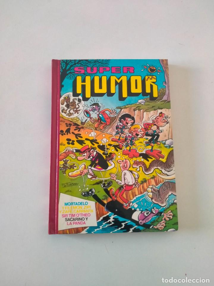 SUPER HUMOR VOLUMEN XXVI EDITORIAL BRUGUERA AÑO 1985 3 EDICIÓN (Tebeos y Comics - Bruguera - Super Humor)