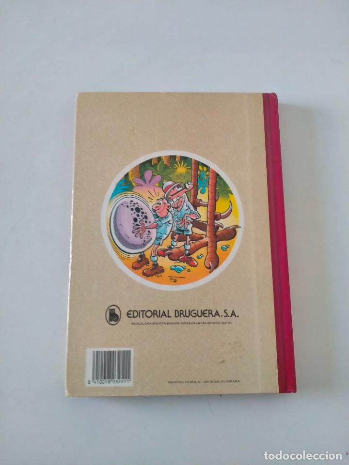 Tebeos: Super Humor Volumen XXVI Editorial Bruguera Año 1985 3 Edición - Foto 2 - 272095318