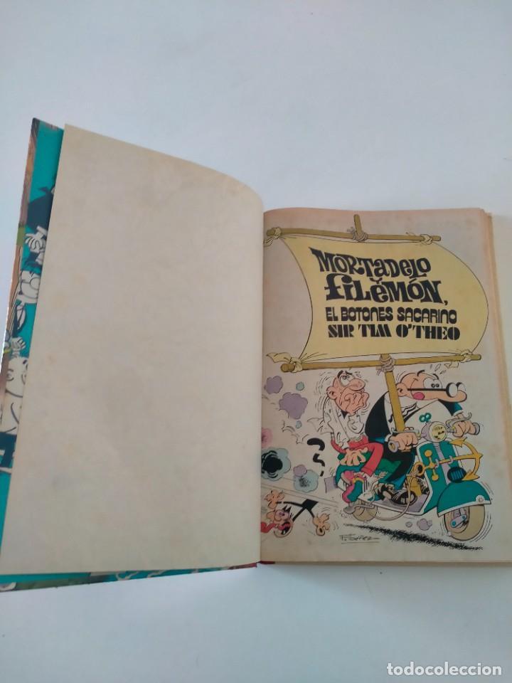 Tebeos: Super Humor Volumen XXVI Editorial Bruguera Año 1985 3 Edición - Foto 4 - 272095318