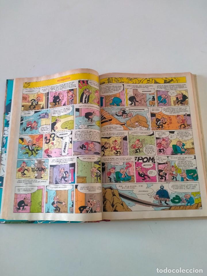 Tebeos: Super Humor Volumen XXVI Editorial Bruguera Año 1985 3 Edición - Foto 6 - 272095318