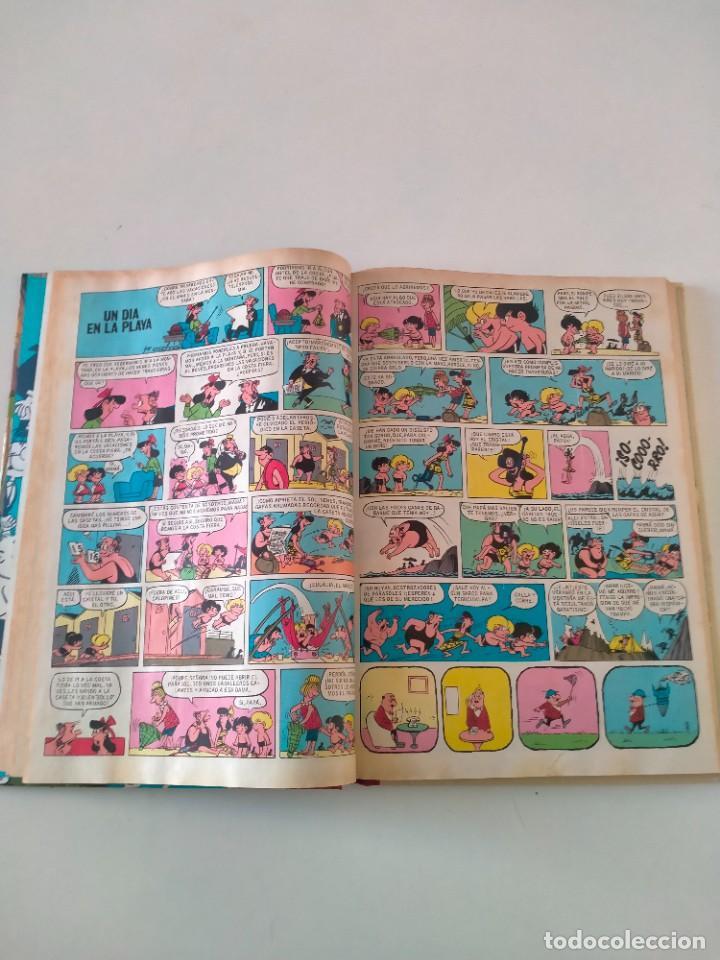 Tebeos: Super Humor Volumen XXVI Editorial Bruguera Año 1985 3 Edición - Foto 7 - 272095318