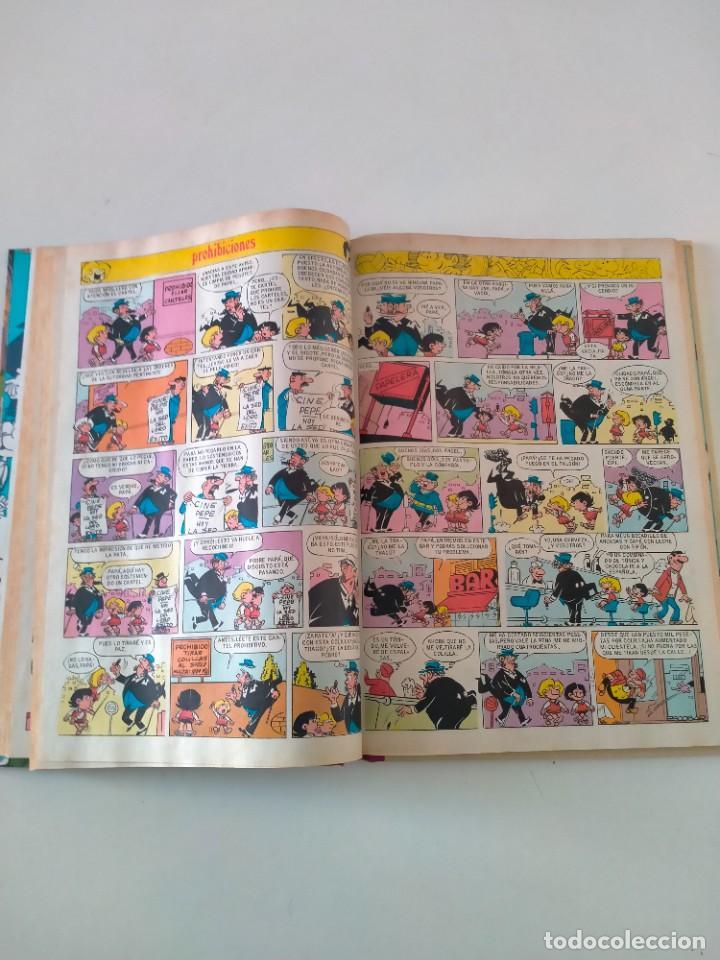 Tebeos: Super Humor Volumen XXVI Editorial Bruguera Año 1985 3 Edición - Foto 8 - 272095318