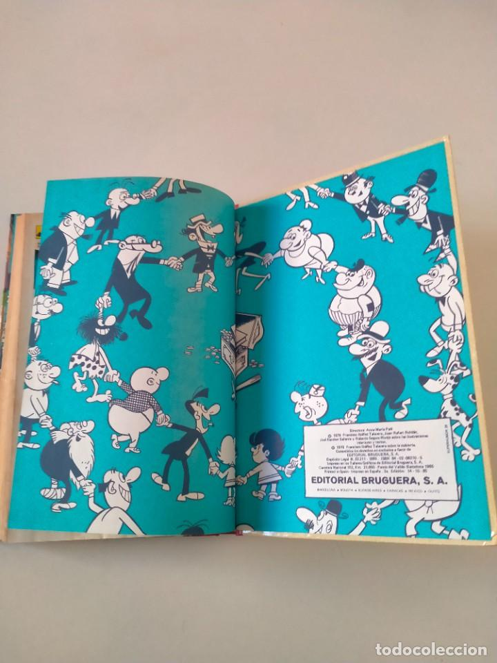 Tebeos: Super Humor Volumen XXVI Editorial Bruguera Año 1985 3 Edición - Foto 11 - 272095318