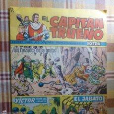 Tebeos: COMIC CAPITAN TRUENO Nº 270 EXTRA DE BRUGUERA. Lote 272574003