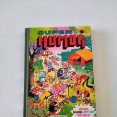 Tebeos: SUPER HUMOR VOLUMEN XIX EDITORIAL BRUGUERA AÑO 1985 4 EDICIÓN. Lote 273493548