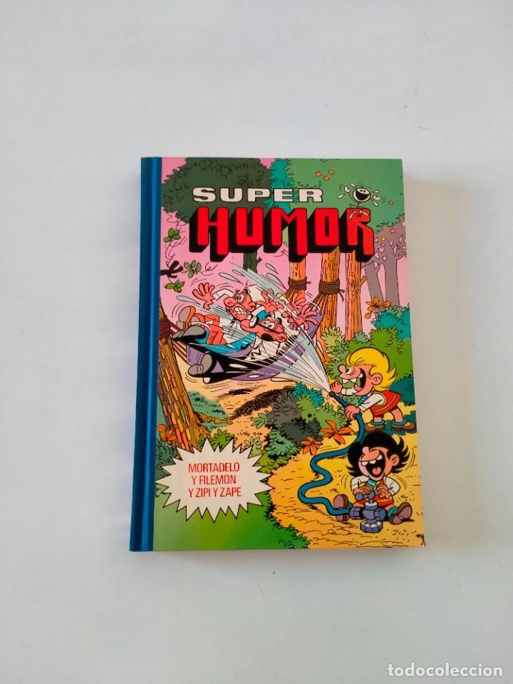 SUPER HUMOR VOLUMEN XIV EDITORIAL BRUGUERA AÑO 1981 3 EDICIÓN (Tebeos y Comics - Bruguera - Super Humor)