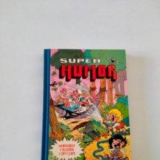 Tebeos: SUPER HUMOR VOLUMEN XIV EDITORIAL BRUGUERA AÑO 1981 3 EDICIÓN. Lote 273495498