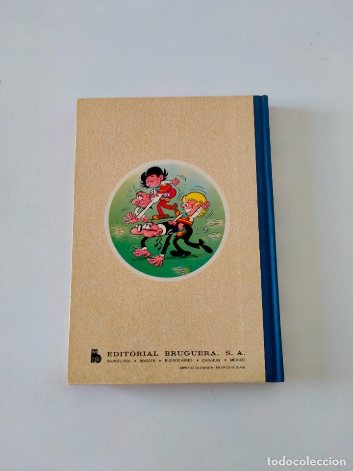 Tebeos: Super Humor Volumen XIV Editorial Bruguera Año 1981 3 Edición - Foto 2 - 273495498