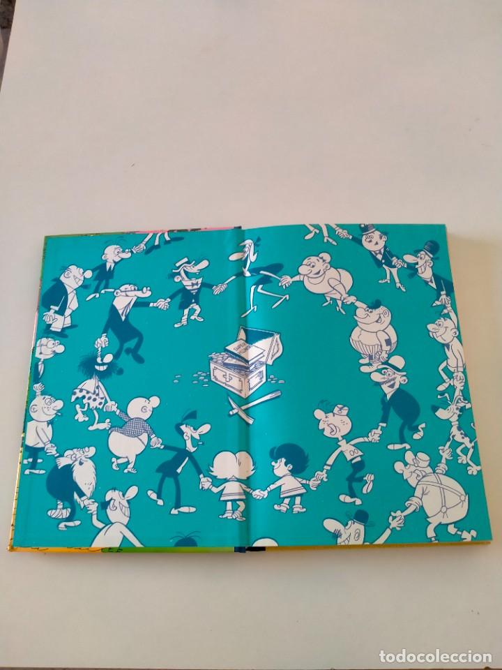 Tebeos: Super Humor Volumen XIV Editorial Bruguera Año 1981 3 Edición - Foto 4 - 273495498