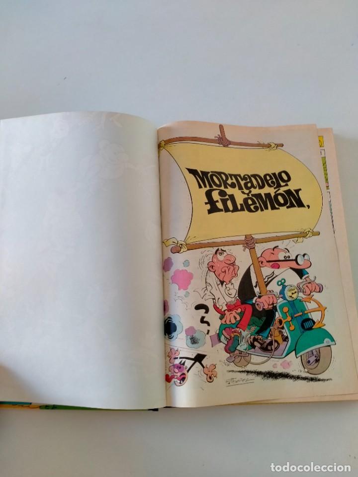 Tebeos: Super Humor Volumen XIV Editorial Bruguera Año 1981 3 Edición - Foto 5 - 273495498
