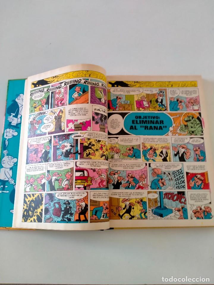Tebeos: Super Humor Volumen XIV Editorial Bruguera Año 1981 3 Edición - Foto 6 - 273495498
