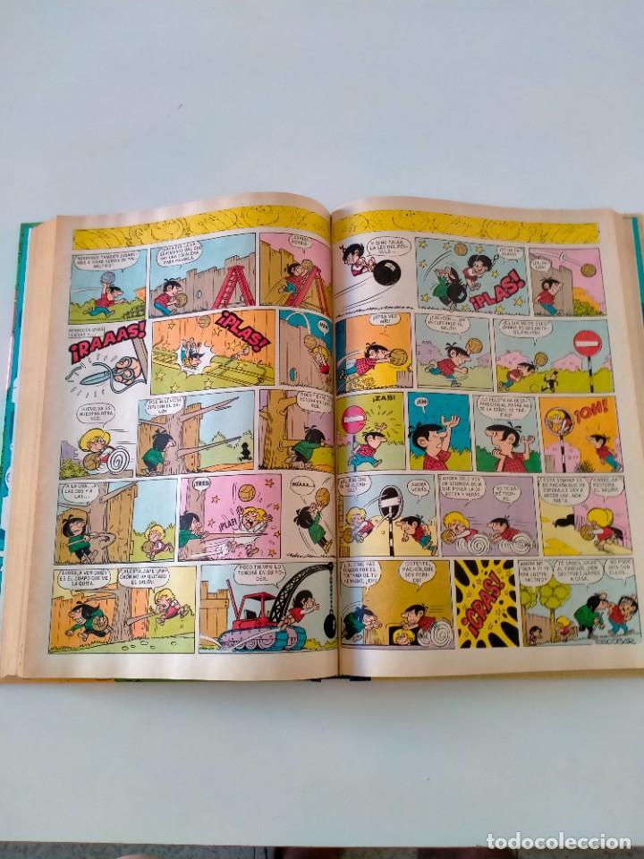 Tebeos: Super Humor Volumen XIV Editorial Bruguera Año 1981 3 Edición - Foto 7 - 273495498