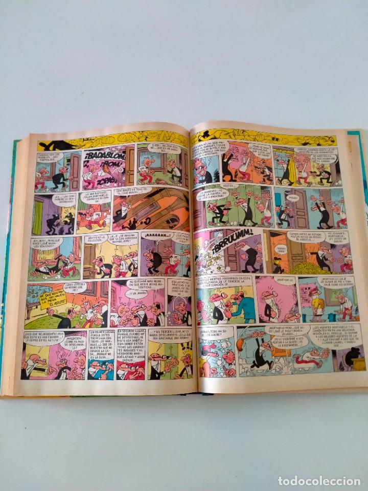 Tebeos: Super Humor Volumen XIV Editorial Bruguera Año 1981 3 Edición - Foto 8 - 273495498