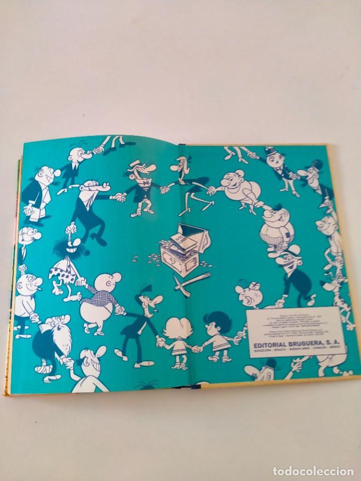 Tebeos: Super Humor Volumen XIV Editorial Bruguera Año 1981 3 Edición - Foto 9 - 273495498