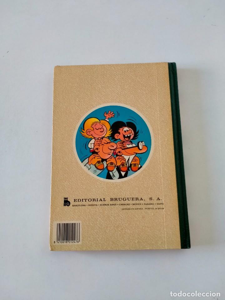 Tebeos: Super Humor Volumen XIII Editorial Bruguera Año 1984 4 Edición - Foto 2 - 273497368