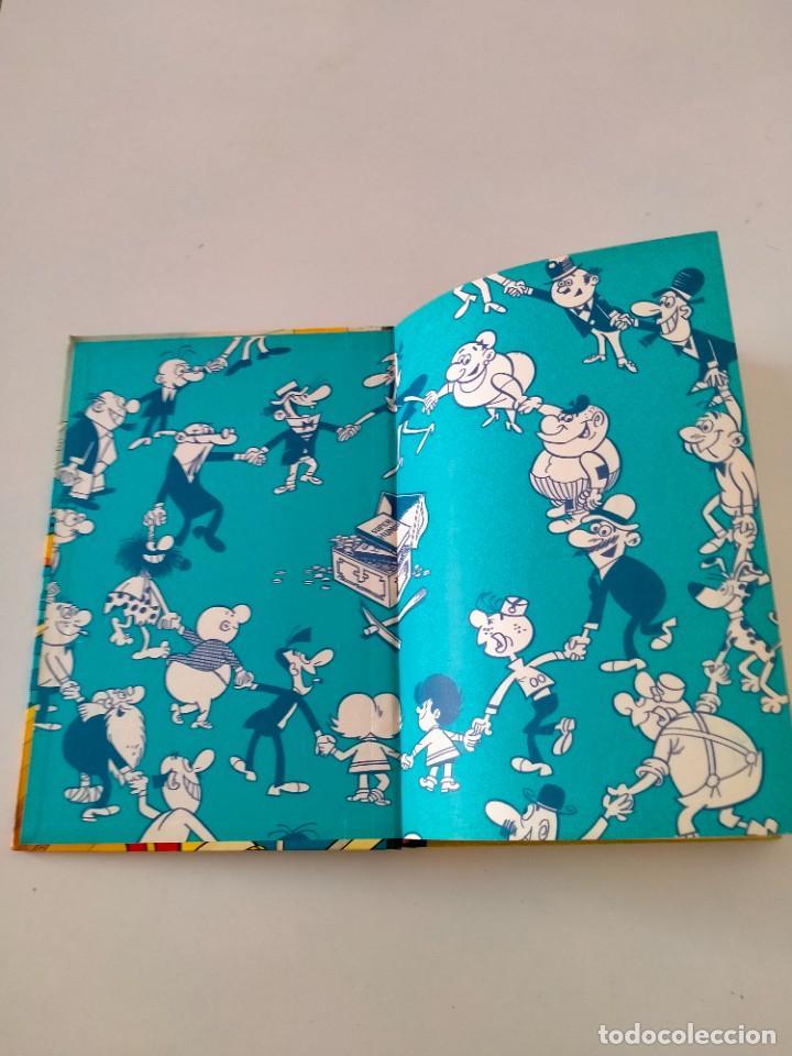 Tebeos: Super Humor Volumen XIII Editorial Bruguera Año 1984 4 Edición - Foto 4 - 273497368