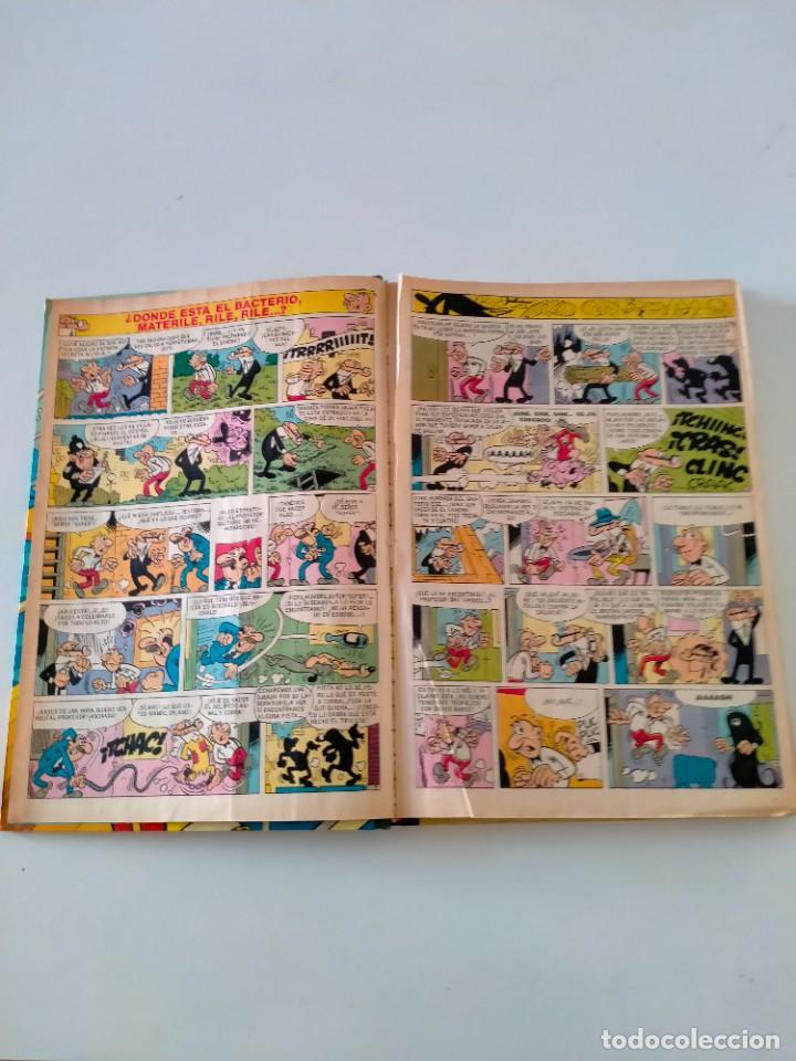 Tebeos: Super Humor Volumen XIII Editorial Bruguera Año 1984 4 Edición - Foto 5 - 273497368