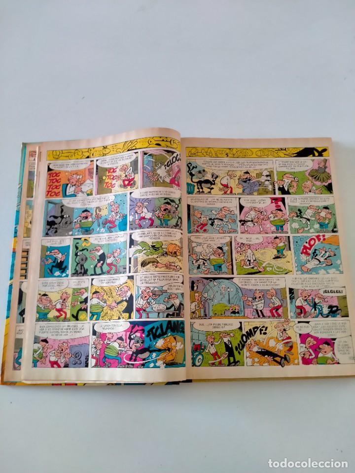 Tebeos: Super Humor Volumen XIII Editorial Bruguera Año 1984 4 Edición - Foto 6 - 273497368