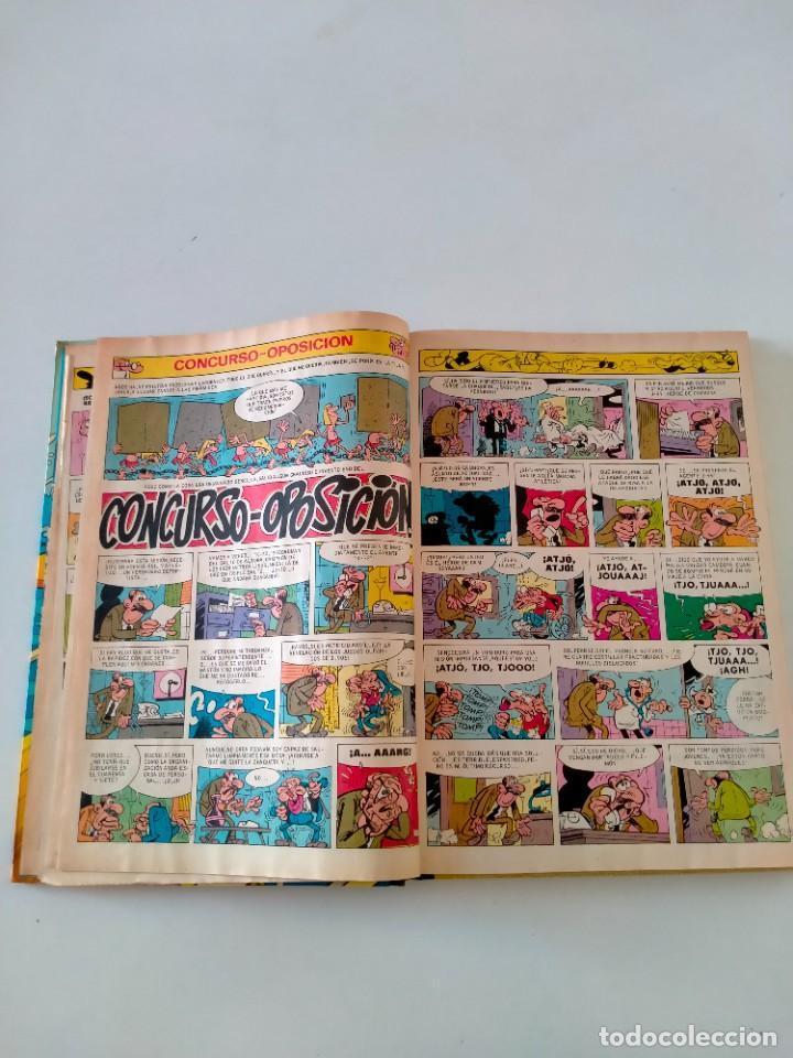 Tebeos: Super Humor Volumen XIII Editorial Bruguera Año 1984 4 Edición - Foto 7 - 273497368