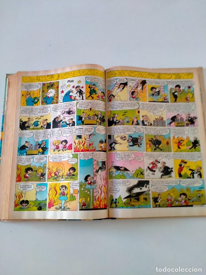 Tebeos: Super Humor Volumen XIII Editorial Bruguera Año 1984 4 Edición - Foto 9 - 273497368