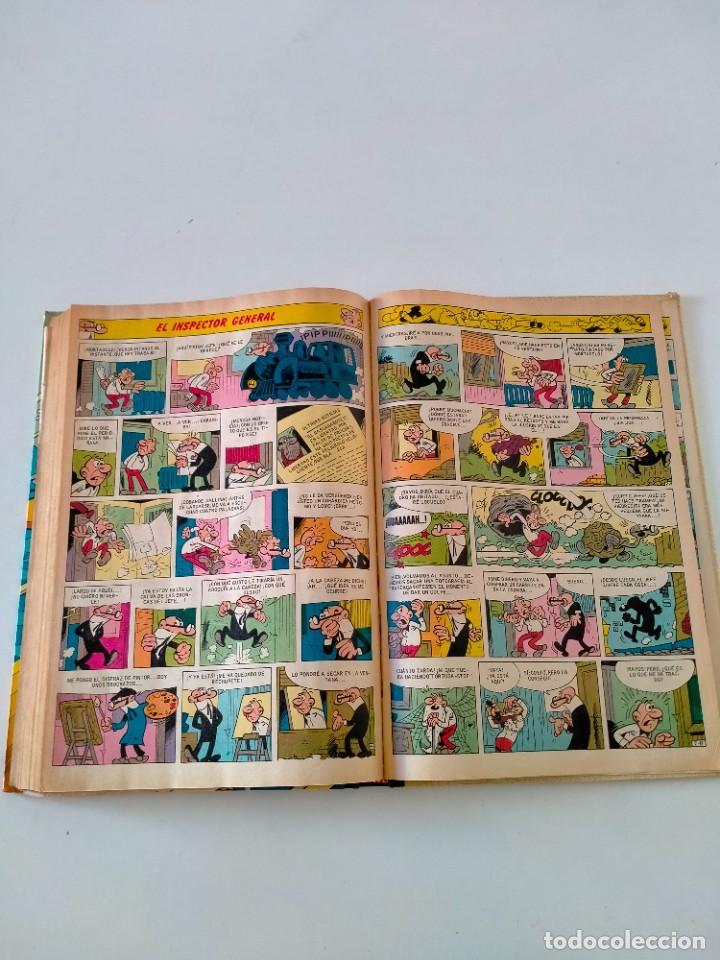 Tebeos: Super Humor Volumen XIII Editorial Bruguera Año 1984 4 Edición - Foto 10 - 273497368