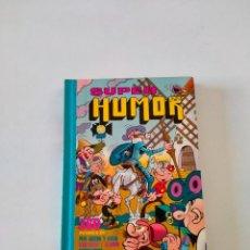 Tebeos: SUPER HUMOR VOLUMEN IX EDITORIAL BRUGUERA AÑO 1979 2 EDICIÓN. Lote 273498573