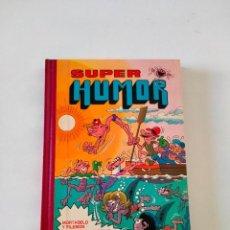Tebeos: SUPER HUMOR VOLUMEN I EDITORIAL BRUGUERA AÑO 1984 5 EDICIÓN. Lote 273499508
