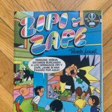 Giornalini: ZIPI Y ZAPE Nº 176 - EXCELENTE ESTADO. Lote 274178733