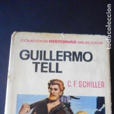 Tebeos: GUILLERMO TELL /C-2. Lote 274333108