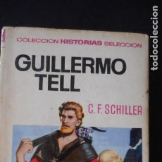 Tebeos: GUILLERMO TELL /C-2. Lote 274333698